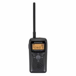 トランシーバー 無線機 ケンウッド KENWOOD UBZ-BM20R 特定小電力トランシーバー 中継器対応 DEMITOSS|musen