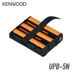トランシーバー 無線機 ケンウッド KENWOOD UPB-5N 充電式ニッケル水素バッテリーパック バッテリー/充電池|musen