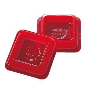 あすつく対応/業務用 殺鼠剤セット ダンクローデンG (1kg)+毒餌皿(20枚) 急性毒 ネズミ駆除剤|mushi-taijistore|02