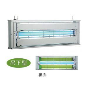 送料無料/捕虫器 ムシポン MPX-2000DXA (1台) ライトトラップ 虫 捕獲 駆除 コバエ 害虫駆除|mushi-taijistore