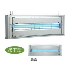 送料無料/捕虫器 ムシポン MPX-2000DXAA (1台) ライトトラップ 虫 捕獲 駆除 コバエ 害虫駆除|mushi-taijistore