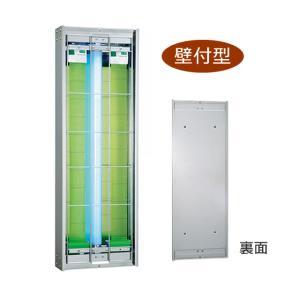 送料無料 ムシポンMPX-2000T(壁付け・縦向き) 1台 ムシポン 捕虫機 ライトトラップ|mushi-taijistore