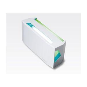 捕虫器 ライトトラップ ハエ コバエ 対策 Luics ルイクス Cシリーズ (ホワイト 白色) 1台 インテリアタイプ 害虫駆除 捕虫機|mushi-taijistore