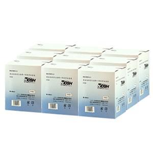 送料無料 まとめ購入 N95 シルキーマスク 三光化学 (20枚×12箱):240枚|mushi-taijistore