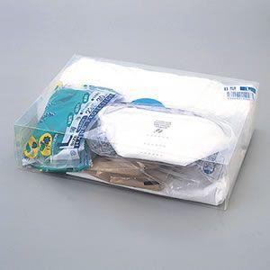 感染症防護対策用キット 1セット(6点入) マスク ゴーグル 手袋 タイベック(R)防護服 充実セット|mushi-taijistore