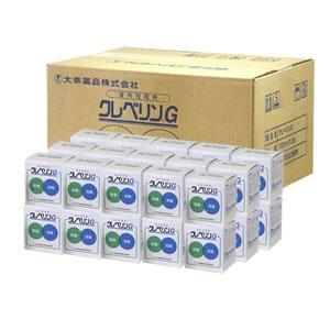送料無料 まとめ購入 クレベリンG 150g×30個 二酸化塩素 消臭 除菌 置き型 空間除菌 大幸薬品|mushi-taijistore