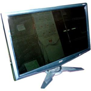 送料無料 3カ月保証 中古液晶モニター acer G225HQ 21.5型光沢 解像度1980×1080 RLCD214 mushinet