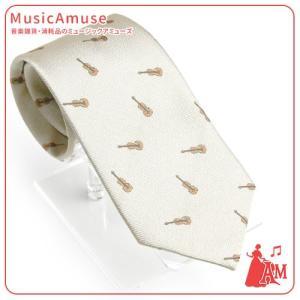 ネクタイ バイオリン ゴールド KT-300/VI/G  ミュージックアミューズ|music-amuse