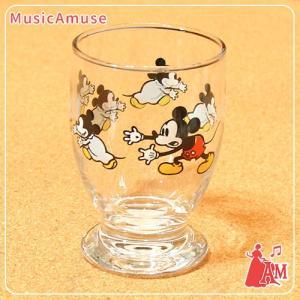 【廃盤】グラス ミッキー DN1620-01  ミュージックアミューズ|music-amuse