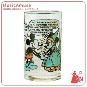 コミックタンブラー ミッキー&ミニー DN6520-01  ミュージックアミューズ|music-amuse