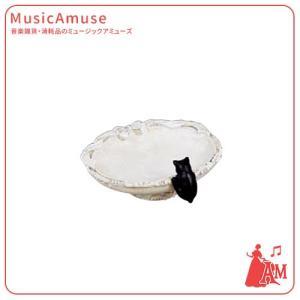 アクセサリートレー(ネコ) G-5133N  ミュージックアミューズ music-amuse