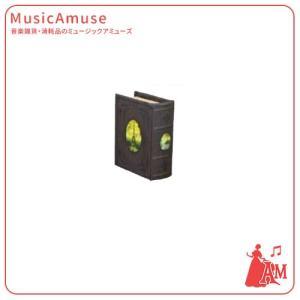アンティークブック型オルゴール DT2310-01  ミュージックアミューズ|music-amuse