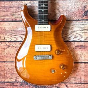 《中古》《ハカランダ・指板&ネック》Paul Reed Smith (PRS) McCarty First Brazilian Limited Brazilian Rosewood Neck music-exp