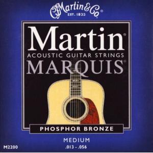 《メール便/代引不可》《3セット》Martin (マーチン) PHOSPHOR BRONZE MEDIUM M2200 music-exp