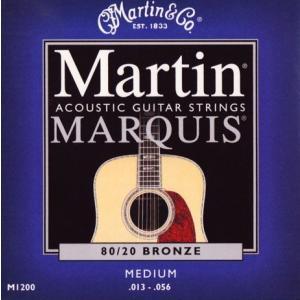 《メール便/代引不可》《3セット》 Martin (マーチン) 80/20 BRONZE MEDIUM M1200 music-exp