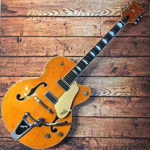 《中古》 Gretsch USA (グレッチUSA) 6120-1955 music-exp