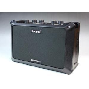 《正規品》《新品》 Roland (ローランド) MOBILE AC (MOBILE-AC) Acoustic Guitar Amplifier アコースティック ギターアンプ music-exp