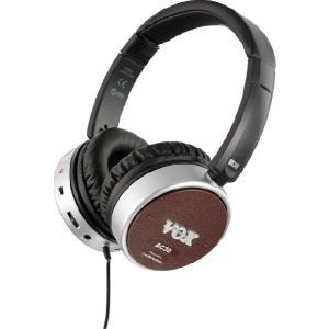 《正規品・新品》 VOX (ヴォックス) amPhones (アンプフォン) APHN-AC30 ヘッドフォンアンプ music-exp