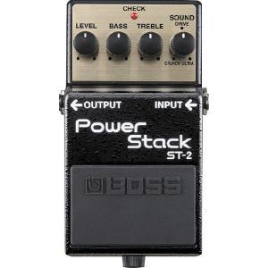 《正規品・新品》 BOSS (ボス) ST-2 Power Stack *12月下旬納期予定*