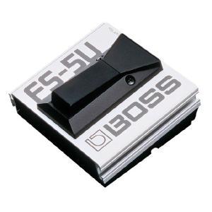 《正規品》《新品》 BOSS (ボス) FS-5U Footswitch|music-exp