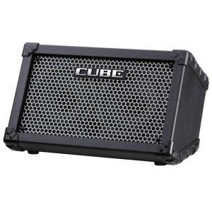 《正規品》《新品》 Roland (ローランド) CUBE Street (CUBE-ST) Battery Powered Stereo Amplifier ギターアンプ music-exp