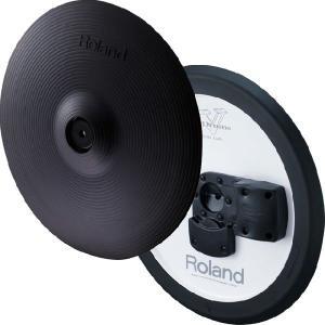 《正規品》《新品》 Roland (ローランド) CY-12C V-Cymbal Vドラム シンバル クラッシュ用 music-exp