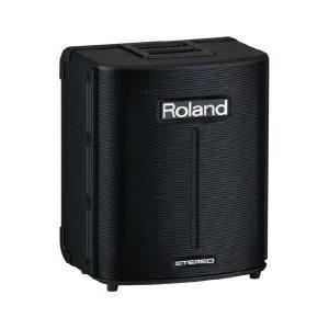 《正規品》《新品》 Roland (ローランド) BA-330 Stereo Portable Amplifier ポータブルアンプ オールインワンPAシステム music-exp