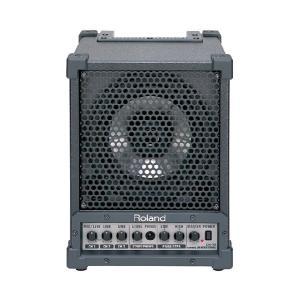 《正規品》《新品》 Roland (ローランド) CM-30 CUBE Monitor キューブ モニターアンプ music-exp