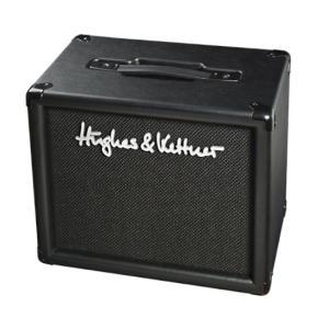 《正規輸入品・新品》 Hughes & Kettner (ヒュース&ケトナー) TubeMeister 110 Cabinet (HUK-TM110) キャビネットアンプ music-exp