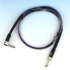 《正規輸入品・新品》 Analysis Plus (アナリシスプラス) CLEAR OVAL 90cm LS L字×ストレート|music-exp