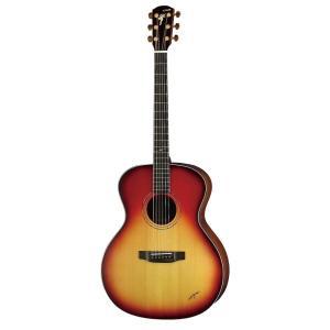 《正規品・新品》《ハードケース付属》 K.Yairi (ヤイリ) ANGEL Series BL-90RB アコースティックギター|music-exp