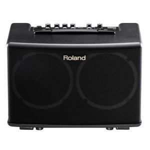《正規品》《新品》 Roland (ローランド) AC-40 Acoustic Chorus アコースティック ギターアンプ music-exp