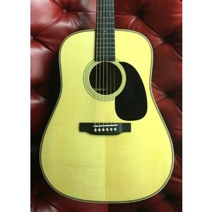 《世界限定50本中の#15》《正規輸入品・新品》 Martin (マーチン) D-28 Brazilian アコースティックギター|music-exp