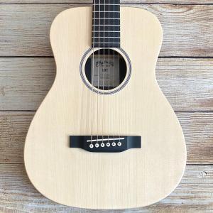 《在庫有》《正規輸入品・新品》 Martin (マーチン) Little Martin Series LX1 ミニアコースティックギター|music-exp