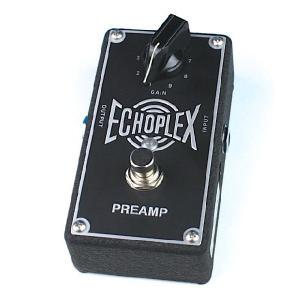 《正規輸入品・新品》 Jim Dunlop(ジムダンロップ)EP-101 Echoplex Preamp (EP101) エコープレックス|music-exp