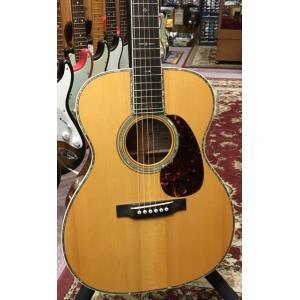 《正規輸入品・新品》 Martin (マーチン) 000-42ECJM Eric Clapton Signature アコースティックギター|music-exp