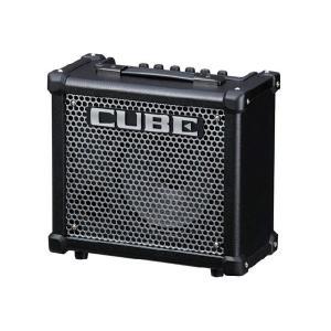 《正規品・新品》 Roland (ローランド) CUBE-10GX Guitar Amplifier ギターアンプ|music-exp