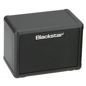 《正規輸入品・新品》 Blackstar (ブラックスター) FLY 103 Extention Cab FLY3用キャビネット|music-exp