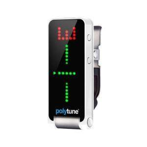 《正規輸入品・新品》 t.c.electronic (TCエレクトロニック) PolyTune Clip クリップチューナー