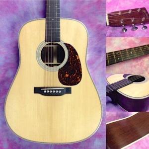 《正規輸入品・新品》 Martin (マーチン) D-28 Authentic 1937 アコースティックギター music-exp