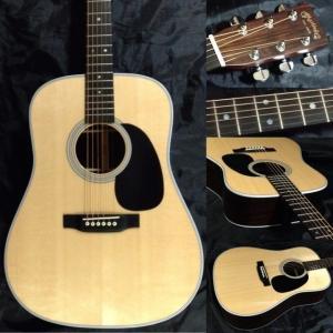 《在庫有》《正規輸入品・新品》 Martin (マーチン) D-28 アコースティックギター|music-exp