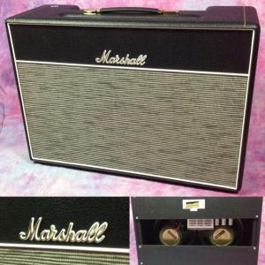 《店頭展示品/在庫処分価格》《正規輸入品・新品》 Marshall (マーシャル) Handwired Series 1973X ギターコンボアンプ|music-exp