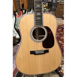 《正規輸入品・新品》 Martin (マーチン) D-45 アコースティックギター|music-exp