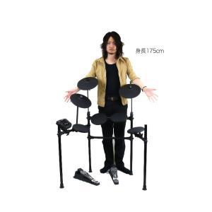 電子ドラム セット|music-kingdom|04