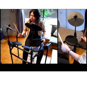 電子ドラム セット|music-kingdom|06