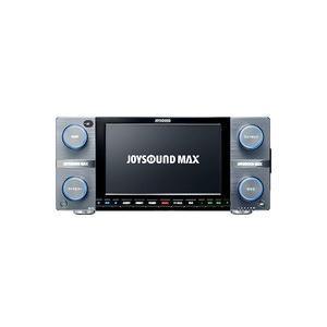 JOYSOUND MAX JS-FX カラオケ本体 【新品】