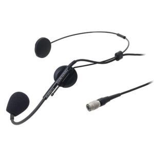 オーディオテクニカ ヘッドウォーンマイクロフォン AT-HM700/1.0  【新品】|music-net