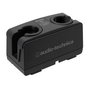 オーディオテクニカ BC701 ワイヤレスマイク充電器  【新品】 BC700の後継品 music-net