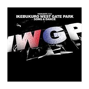 池袋ウエストゲートパーク ハイライト版 (CD)|musical-shop