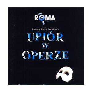 オペラ座の怪人 オリジナル・ワルシャワ・キャスト (輸入CD)|musical-shop